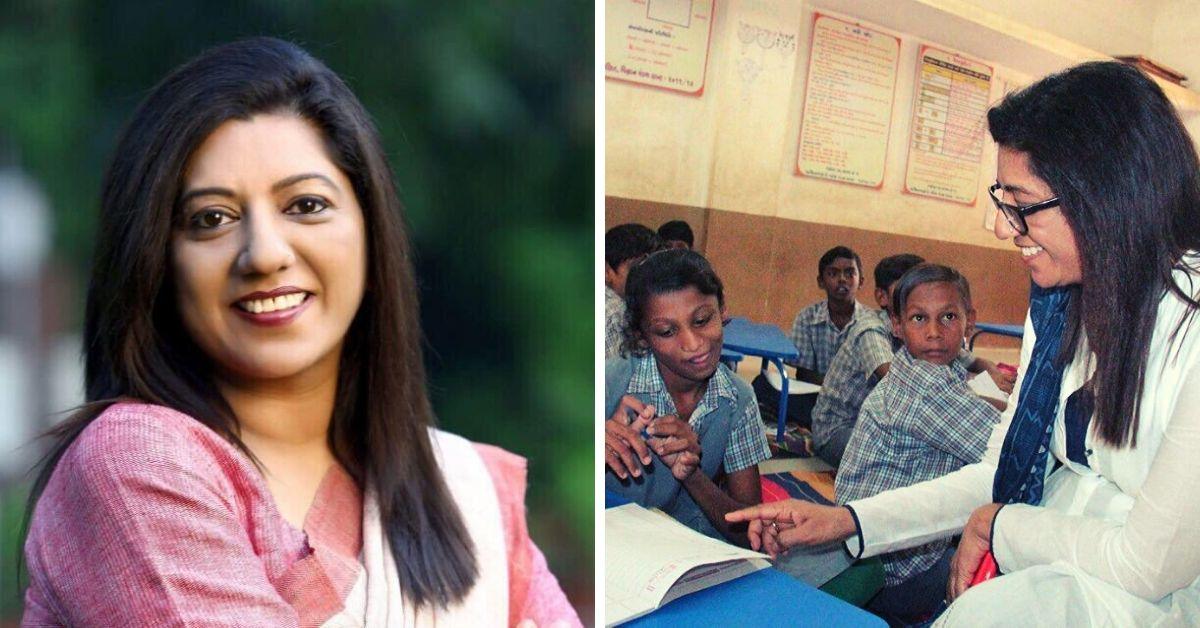 She Failed In School, Only to Win a Gold Medal in MBA & Crack UPSC in 1st Attempt!