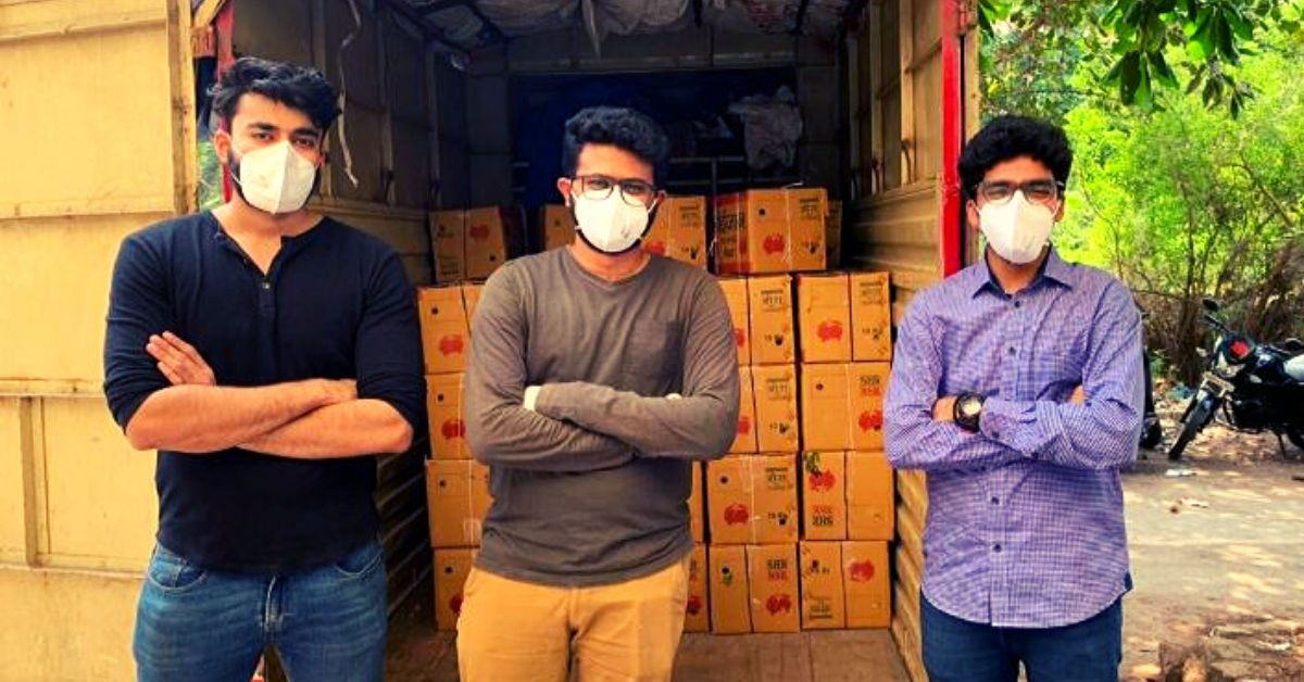 Coronavirus Lockdown: Mumbai Startup Will Deliver Farm-Fresh Veggies At Your Doorstep