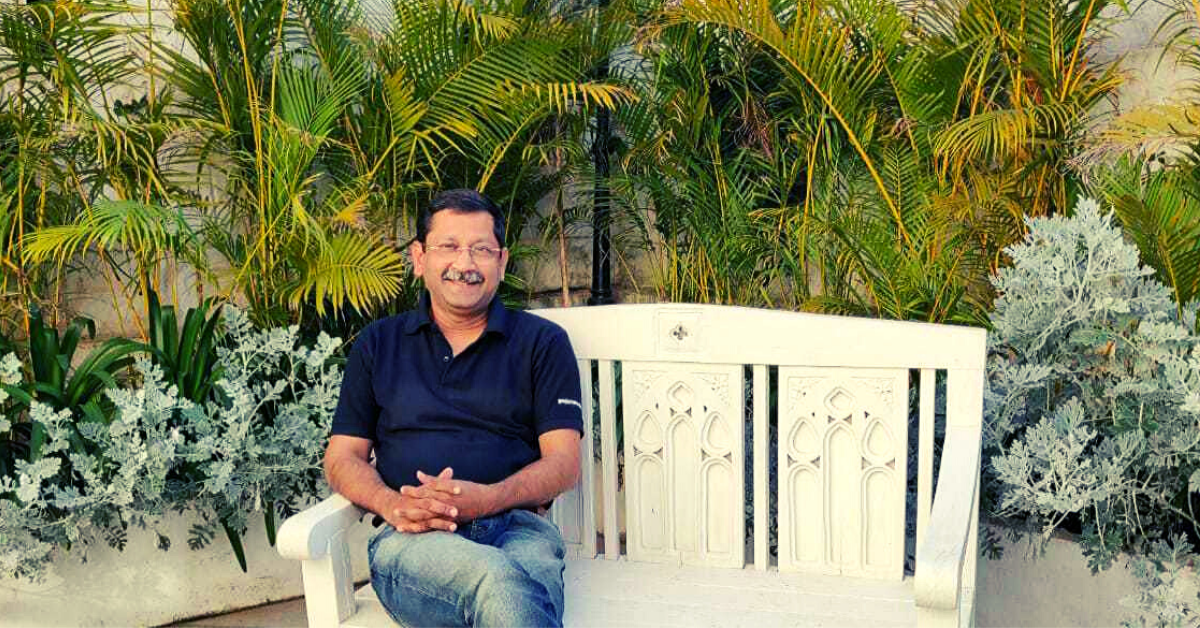 Mumbai Man Builds Army to Deliver Groceries, Medicines to the Home-Quarantined