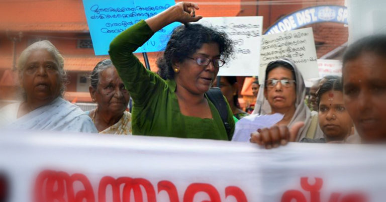 'Treat Us as Humans At Least': Kerala Woman Who Crushed Decades of Patriarchy