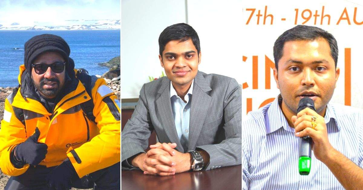 Anxious About Jobs During COVID-19? 3 Successful IITians Offer Some Great Advice