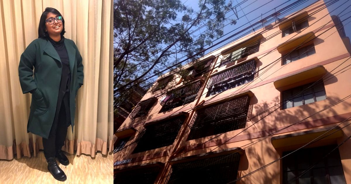 In This Together: Kolkata Girl Offers Rent-Free stay to Evicted Health Workers