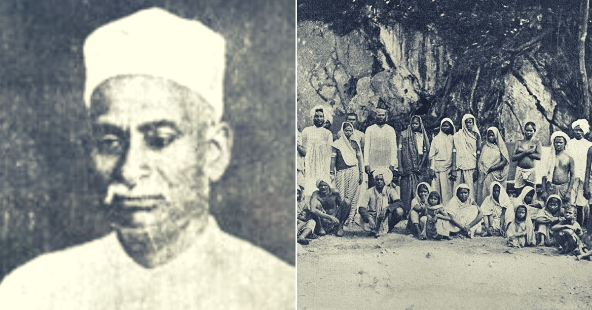 Labourer to Liberator: The Forgotten Hero Who Helped End Colonial Slavery in India