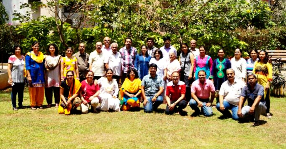 Mumbai Society Recycled 5 Lakh Kg of Waste in 5 Years, Sets Major Green Goals!
