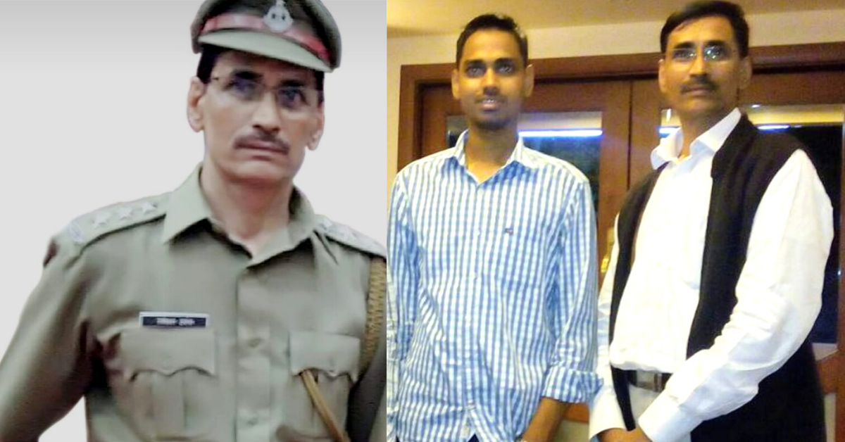 Pune Customs Officer Helps Feed 1000+ Migrant Labourers Stuck Across India