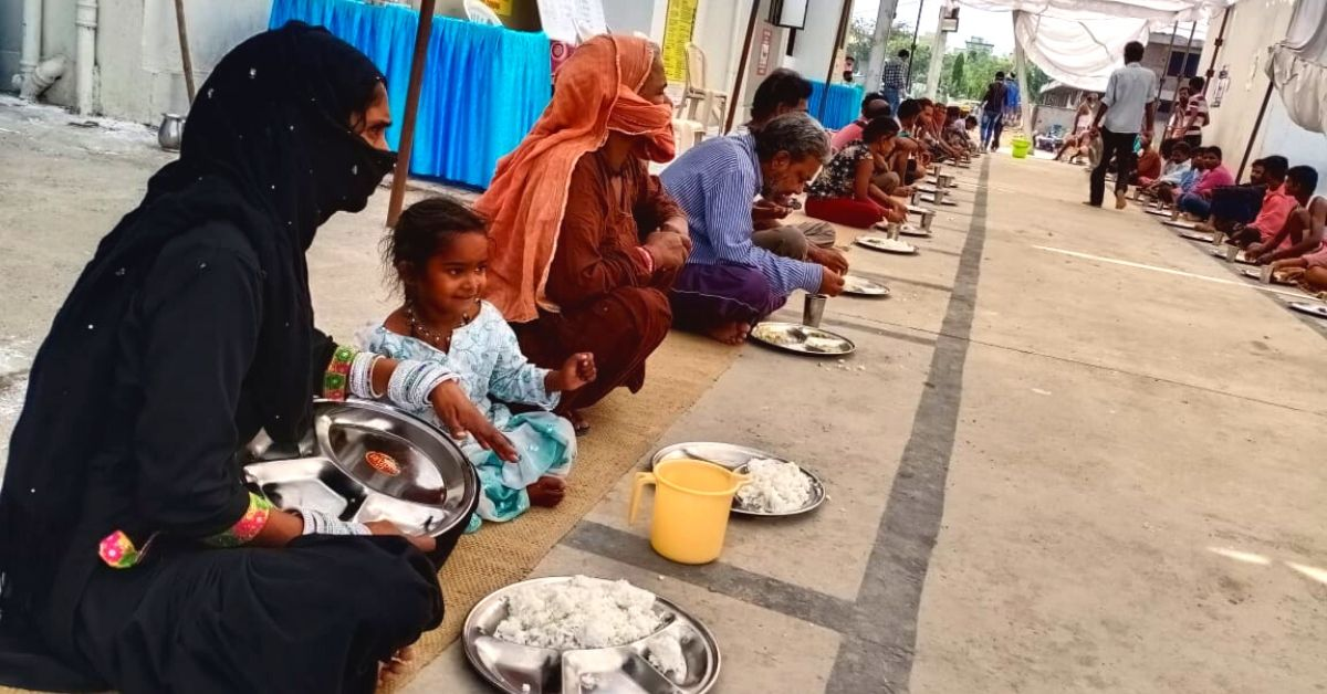 Nestlé India Gives Free Meals, Sanitation to the Needy & PPEs to Frontline Workers