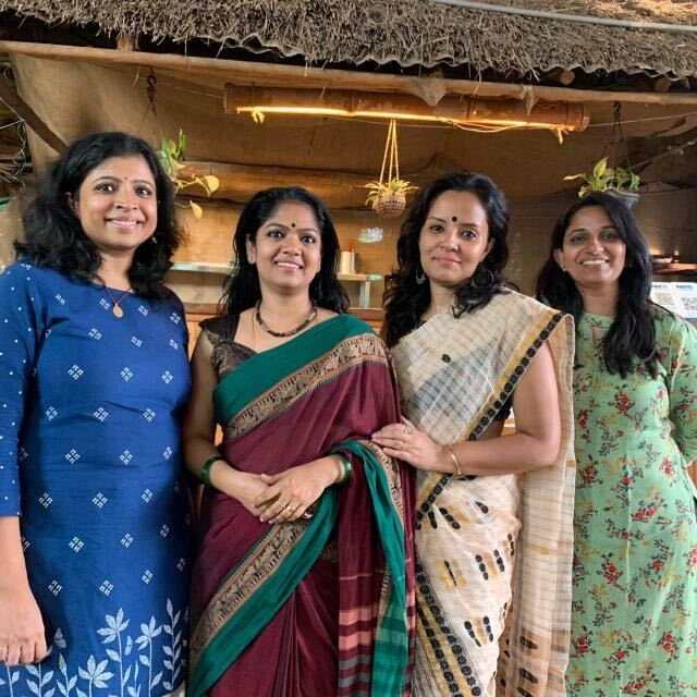 Cutlery to Compost: Hyd Moms' 'Bartan Company' Lets You Host Plastic-Free Parties