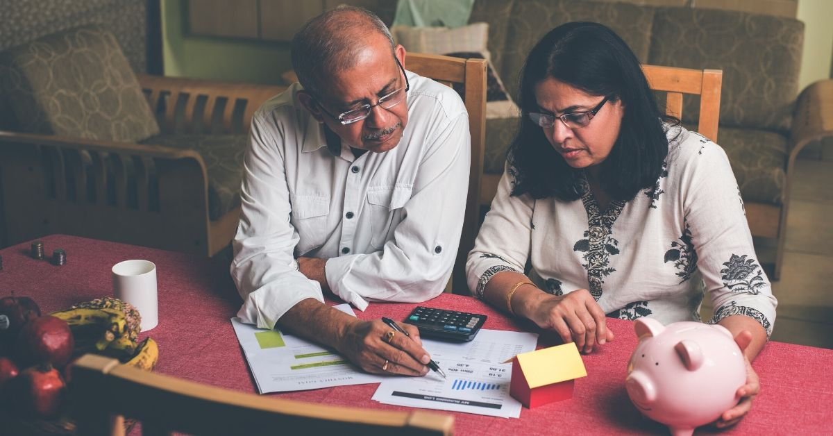 Senior Citizens, These Schemes By LIC, SBI Can Help You Get A Monthly Income