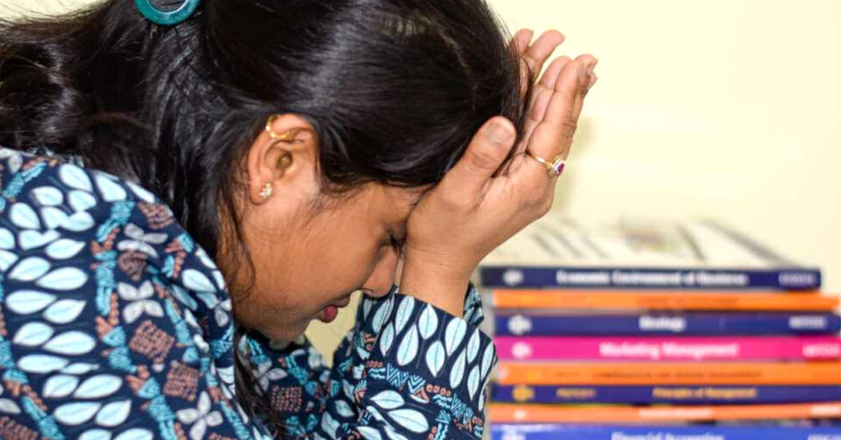Students, Anxious About Exams? Here Are 30 Helplines for All Your Questions