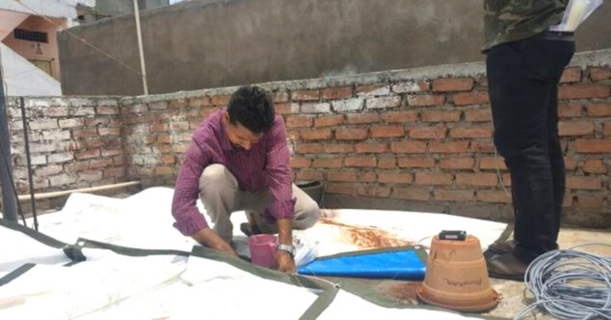 How are Roofs Keeping Telangana Homes Cool This Summer? This Scheme is the Answer