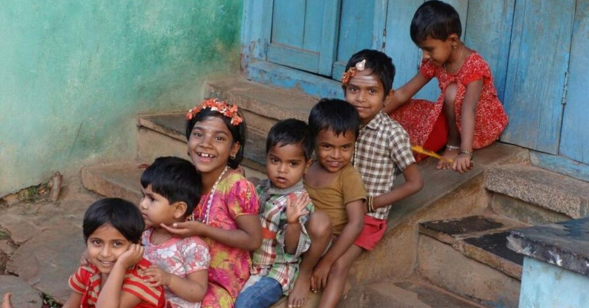 India Must Stop Failing its Children Today. And Here's What We Need to Do.