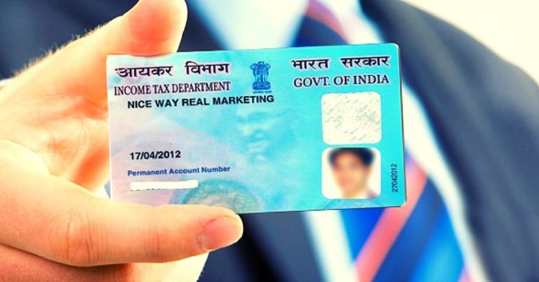 Get Instant PAN Card Through Aadhaar For Free: How to Apply