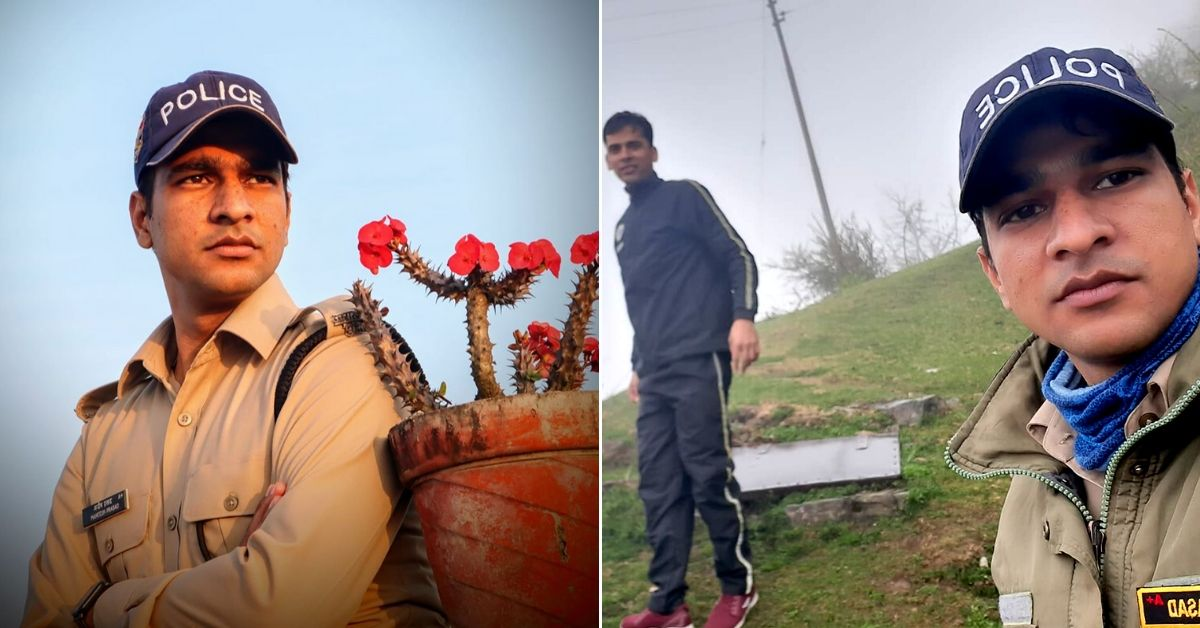 Uttarakhand Fireman Turns 'Medicine Man'; Delivers to 100+ People in 6+ Districts