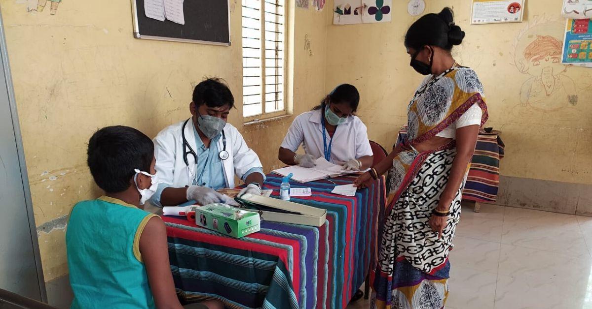 bengaluru bbmp covid-19 doctors