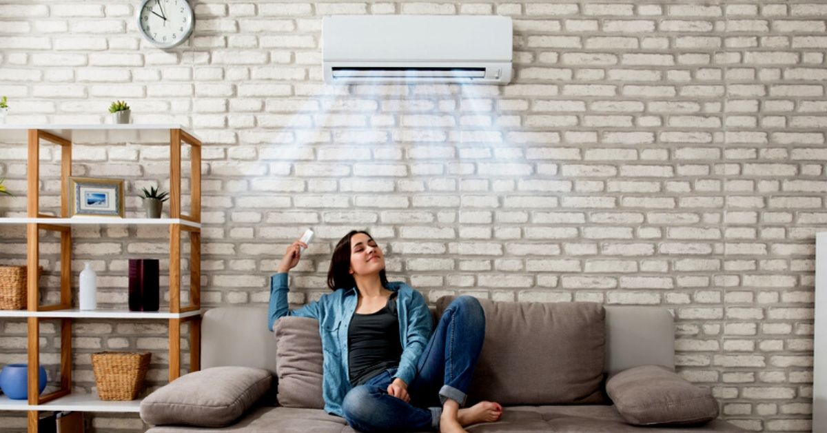6 Simple Tips to Lower Your AC Bills & Save Money This Lockdown Summer