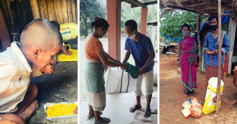 How I am Helping Migrant Workers & What COVID-19 Taught Me: 5 IAS/IRS Officers