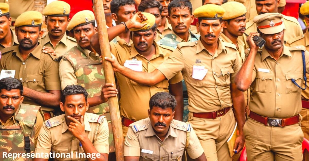 TN Custodial Deaths: 3 Top Cops On How India Can Fight Police ...