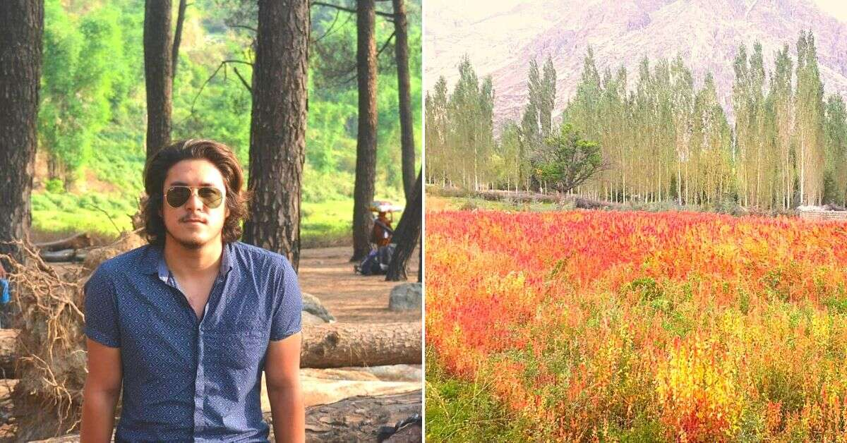 Student Brings Quinoa To Ladakh, Can Help Farmers Earn up to Rs 1000 Per Kg