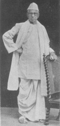 Kasinathuni Nageswara Rao