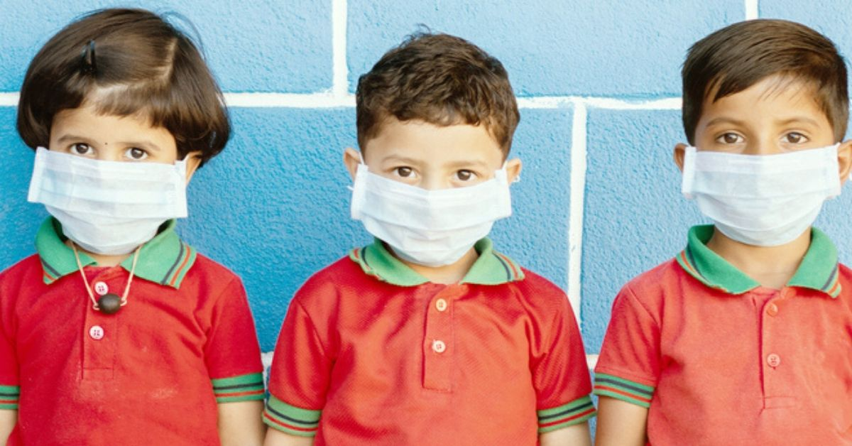Is It Safe to Send My Child to School? Doctor, Principal Give Us the Answer