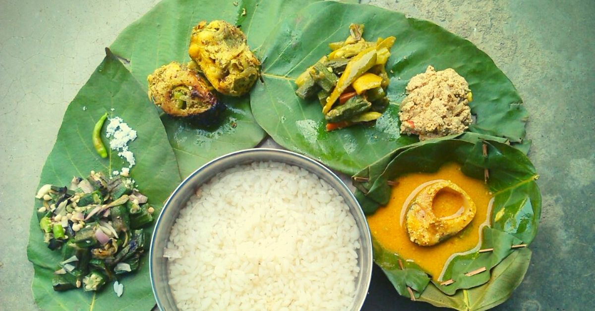 India's Ancient Food Secret That Creates a Power Packed Dish From Leftover Rice