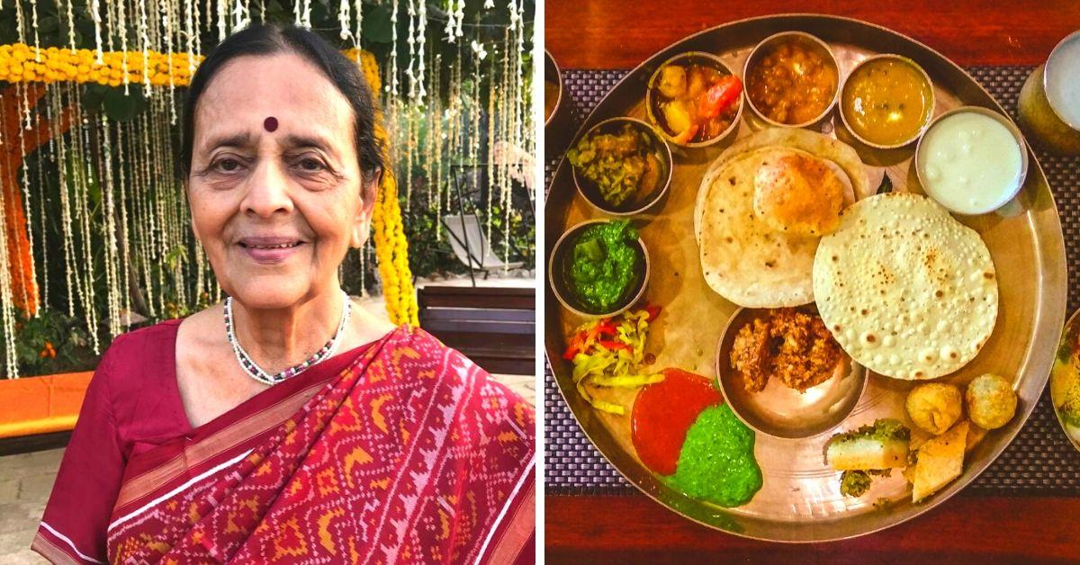 Meet the 84-YO Gujarati Dadi Defying Age to Create Her Food Empire!