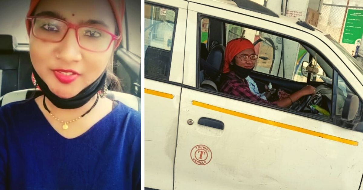 Fired From Her Job, Mumbai Cabbie Drives Over a 100 Stranded People Home
