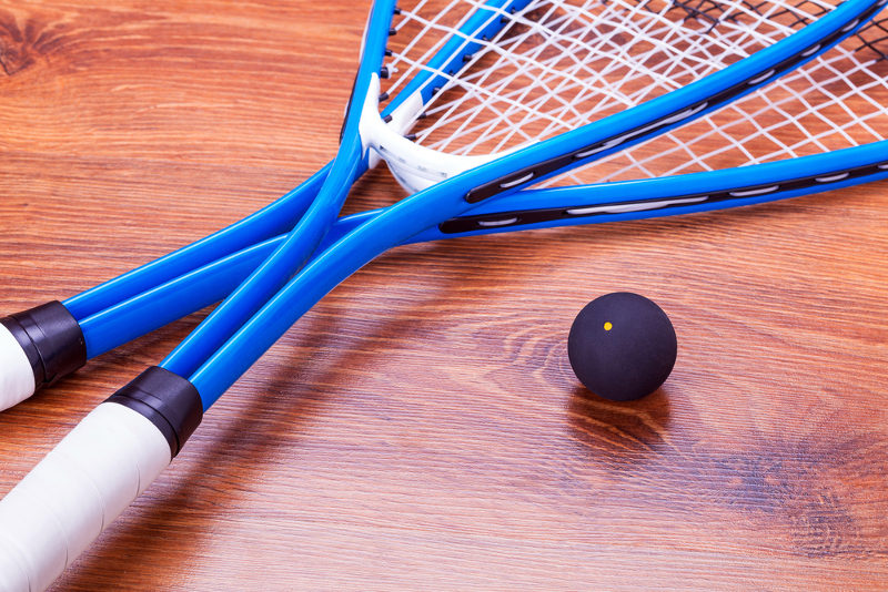 Here's How a Sugar Mill in Uttar Pradesh is Creating India's Best Squash Players