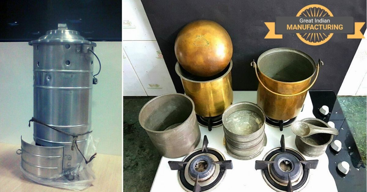 Icmic, Santosh & Rukmani: The Forgotten Story of India's Original Cookers