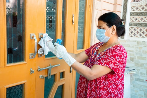 Coronavirus Cleaning: Are You Exposing Yourself to Toxic Chemicals While Disinfecting Your Home?