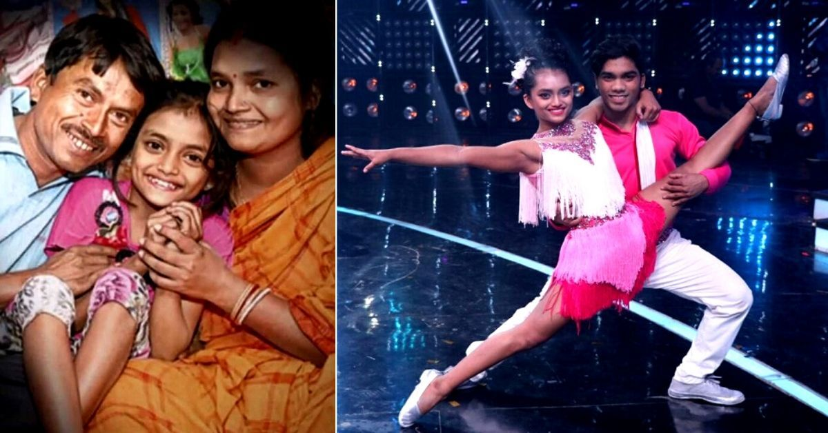How the Daughter of a Bengal Farmer Made India Proud on 'America's Got Talent'