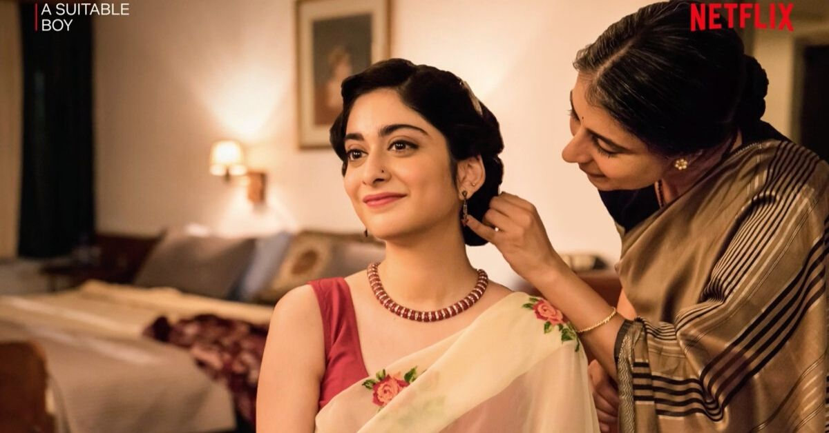 'A Suitable Boy' Arrives on Netflix: 5 Reasons Why You Shouldn't Miss It
