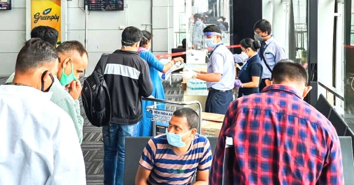 How to Use 'Air Bubbles' To Travel Abroad? Rules, Destinations & Flight Bookings