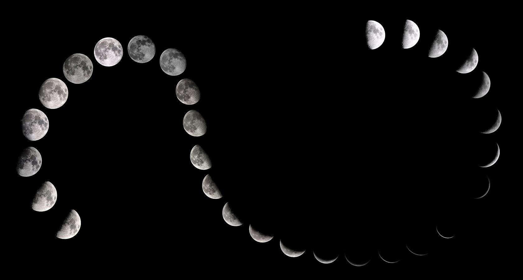 NEOWISE ao eclipse solar, como astrofotógrafos clicam no céu 3