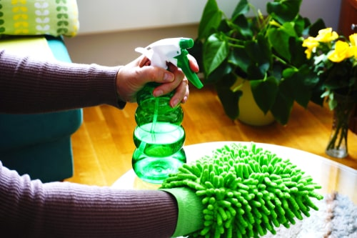 Are Natural Cleaners and Disinfectants Effective? How to Find a Safe Cleaner That Works