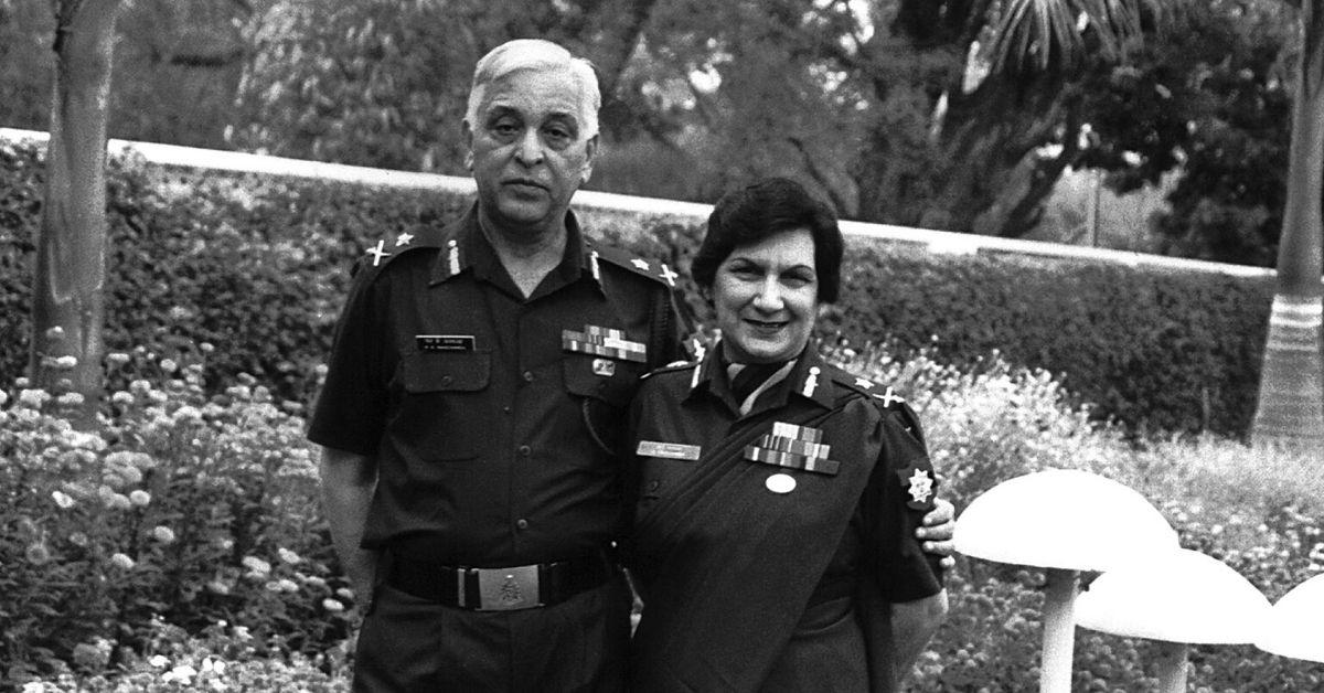 Lifesavers of Kargil, Doctor-Couple Has Healed During War and Far Beyond