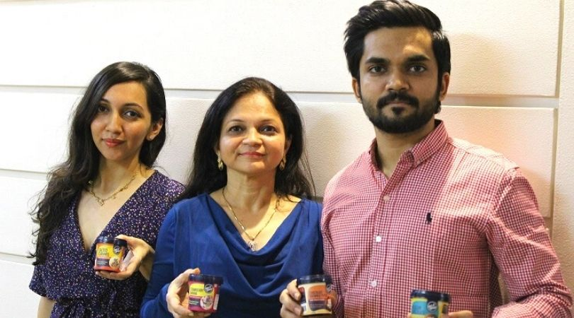 With No Added Sugar, Startup's Guilt-Free Ice-Creams Were Born in a Mom's Kitchen