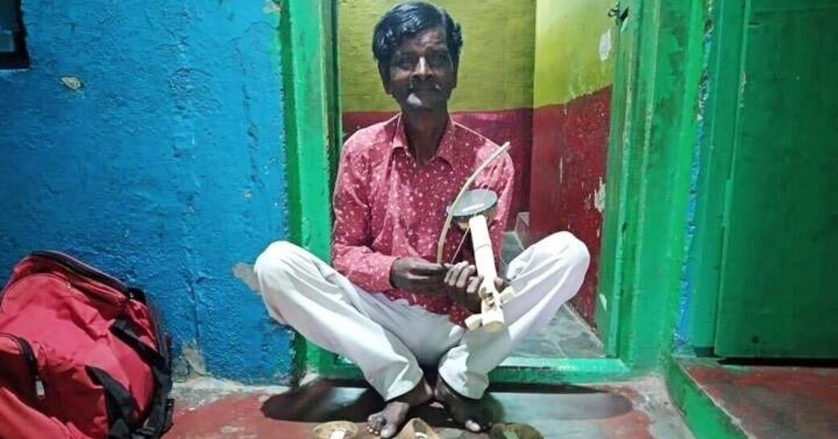 After 50 Years, Lockdown Threatens to End The Magic for Mysuru's Famous 'Magic Babu'