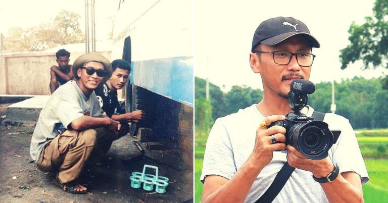 Bus Conductor to Award-Winning Filmmaker: Meet an Extraordinary Manipuri Director