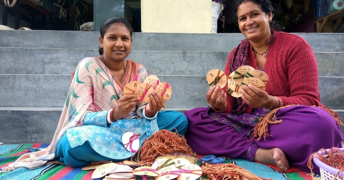 With This Unique Idea, You Can Help Over 1000 Artisans & Send Rakhis to Soldiers Too