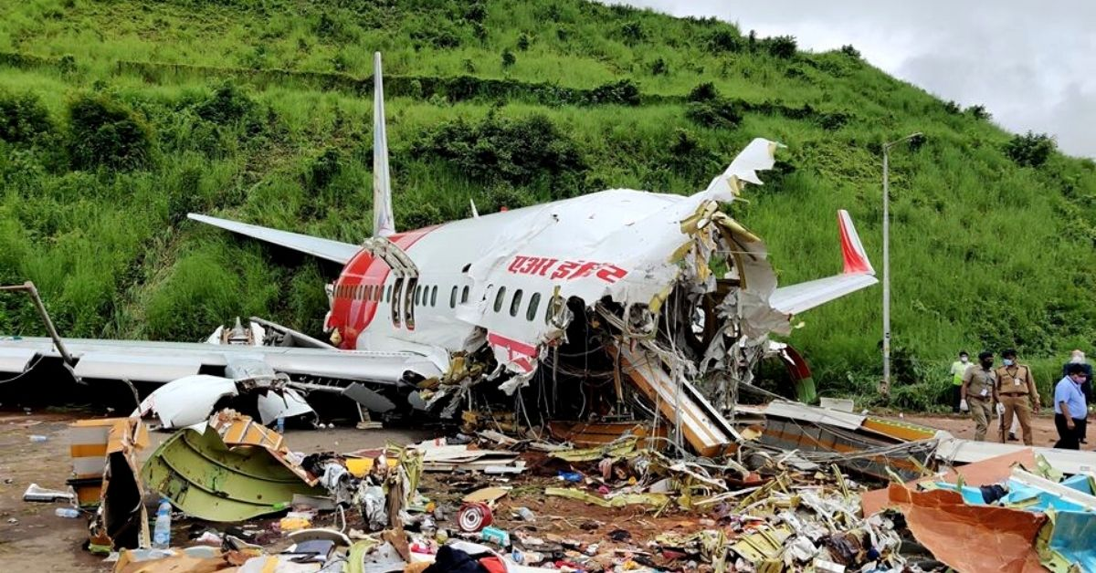 Air India Crash: Braving Rains & COVID19, Malappuram Locals Rescued The Injured