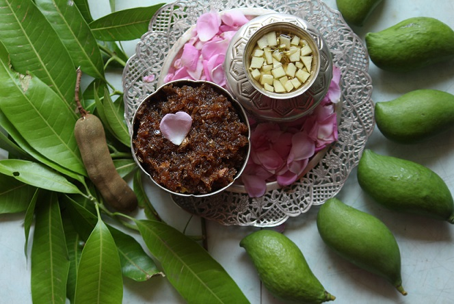 Donas de casa transformam rosas orgânicas em produtos naturais, ganham em lakhs 3