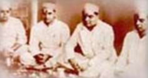 Você sabia que ele nasceu durante o movimento Quit India? 2