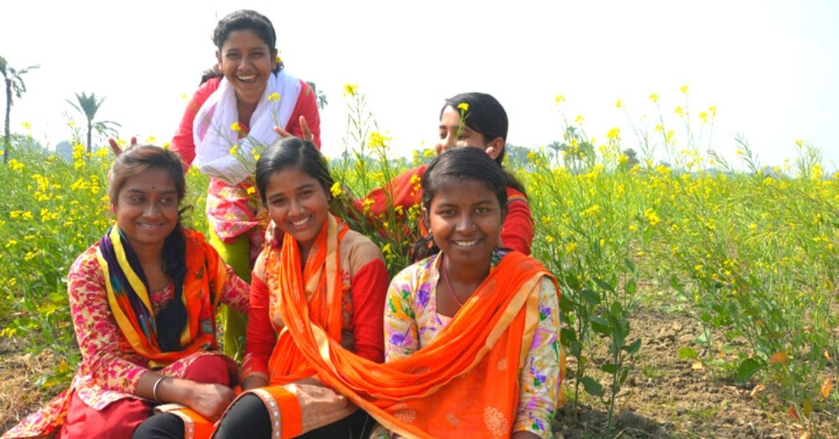 India Has 1.5 Million Underage Brides Every Year. Here's How '21' Can Change That