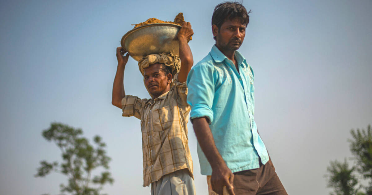 Survival In The Time of COVID: Brothers' Brush With MNREGA