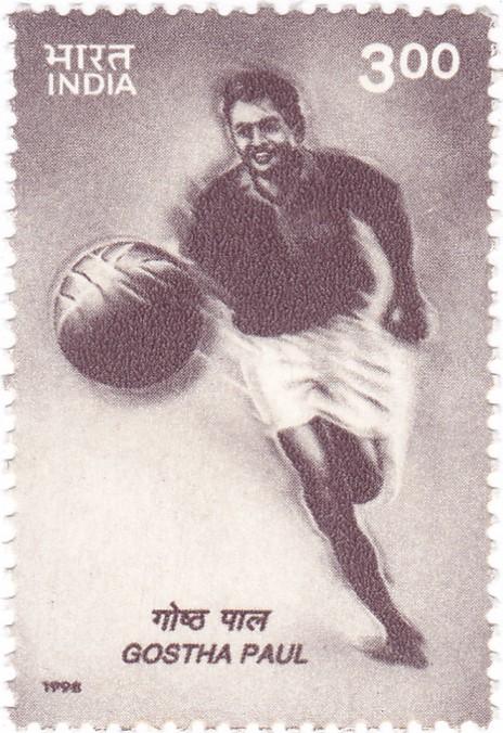 Uma lenda sem sapatos, este homem já foi o jogador de futebol favorito da Índia 2