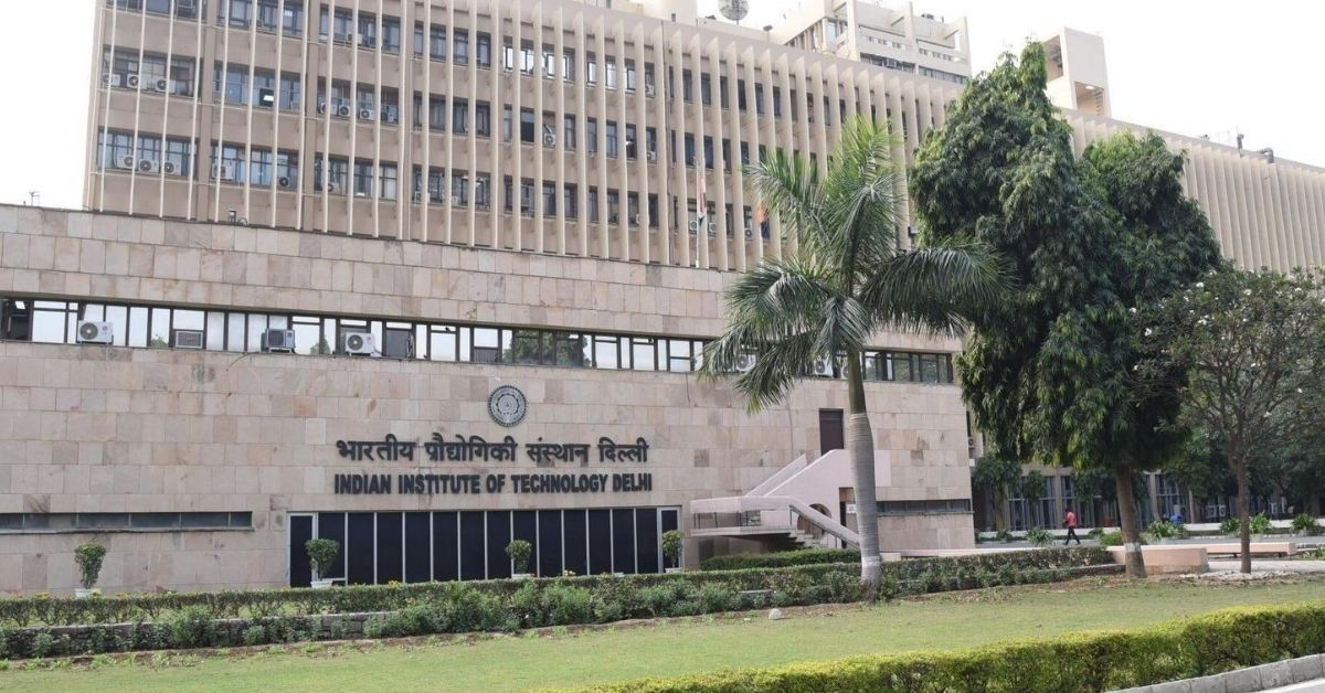 IIT Delhi Is Recruiting Engineers & Postgraduates for DRDO Project: How to Apply
