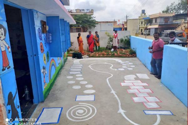 Led by IAS Officer, Teachers Create Model School in Sir M Visvesvaraya's Hometown