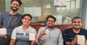 After Friend's Sudden Death, Dehradun Boy Invents Matchbox-Sized ECG Device