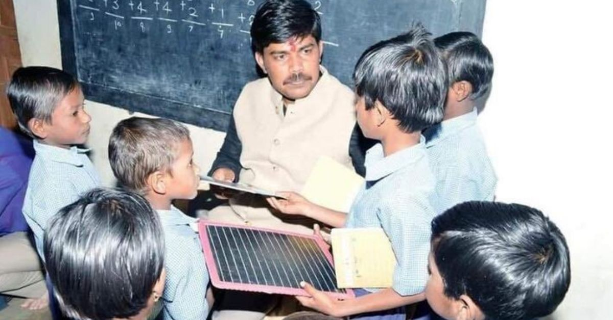 IAS Officer Rescues Over 35 Kids From Forced Labour, Ensures They Go To School